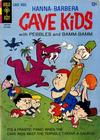 Cover for Cave Kids (Western, 1963 series) #10