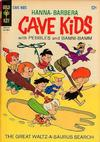 Cover for Cave Kids (Western, 1963 series) #11