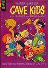 Cover for Cave Kids (Western, 1963 series) #13