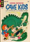 Cover for Cave Kids (Western, 1963 series) #15