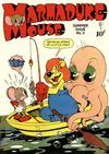 Cover for Marmaduke Mouse (Quality Comics, 1946 series) #2