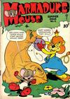 Cover for Marmaduke Mouse (Quality Comics, 1946 series) #6