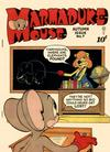 Cover for Marmaduke Mouse (Quality Comics, 1946 series) #7