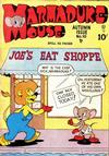Cover for Marmaduke Mouse (Quality Comics, 1946 series) #10