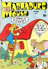 Cover for Marmaduke Mouse (Quality Comics, 1946 series) #15