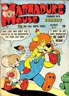Cover for Marmaduke Mouse (Quality Comics, 1946 series) #21