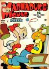Cover for Marmaduke Mouse (Quality Comics, 1946 series) #23