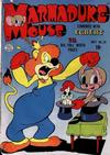 Cover for Marmaduke Mouse (Quality Comics, 1946 series) #24