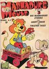 Cover for Marmaduke Mouse (Quality Comics, 1946 series) #27
