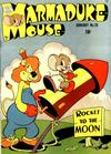 Cover for Marmaduke Mouse (Quality Comics, 1946 series) #28