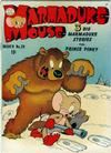 Cover for Marmaduke Mouse (Quality Comics, 1946 series) #29