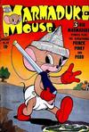 Cover for Marmaduke Mouse (Quality Comics, 1946 series) #32