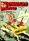 Cover for Marmaduke Mouse (Quality Comics, 1946 series) #33