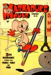 Cover for Marmaduke Mouse (Quality Comics, 1946 series) #35