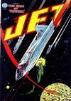 Cover for Jet Powers (Magazine Enterprises, 1951 series) #4 [A-1 #39]