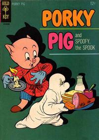 Cover Thumbnail for Porky Pig (Western, 1965 series) #2