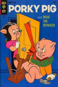 Cover Thumbnail for Porky Pig (Western, 1965 series) #16