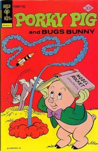 Cover Thumbnail for Porky Pig (Western, 1965 series) #72