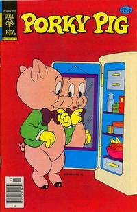 Cover Thumbnail for Porky Pig (Western, 1965 series) #85 [Gold Key]