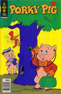 Cover Thumbnail for Porky Pig (Western, 1965 series) #89