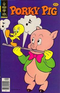 Cover Thumbnail for Porky Pig (Western, 1965 series) #91