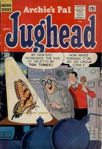 Cover Thumbnail for Archie's Pal Jughead (Archie, 1949 series) #88