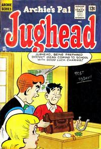 Cover Thumbnail for Archie's Pal Jughead (Archie, 1949 series) #93