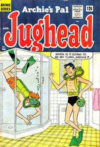 Cover Thumbnail for Archie's Pal Jughead (Archie, 1949 series) #99