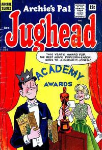 Cover Thumbnail for Archie's Pal Jughead (Archie, 1949 series) #101