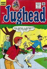 Cover Thumbnail for Jughead (Archie, 1965 series) #126