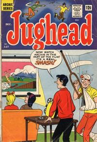 Cover Thumbnail for Jughead (Archie, 1965 series) #127