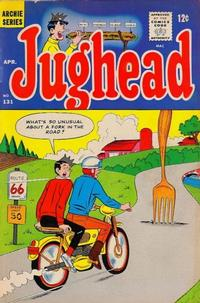 Cover Thumbnail for Jughead (Archie, 1965 series) #131