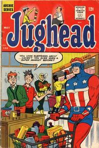Cover Thumbnail for Jughead (Archie, 1965 series) #132