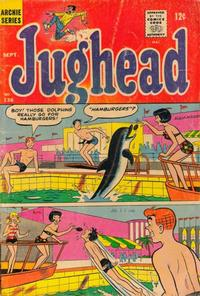 Cover Thumbnail for Jughead (Archie, 1965 series) #136