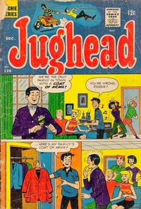Cover Thumbnail for Jughead (Archie, 1965 series) #139