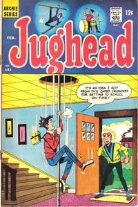 Cover Thumbnail for Jughead (Archie, 1965 series) #141