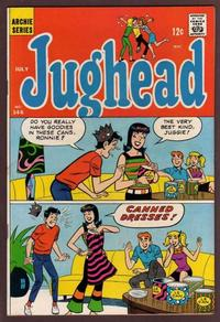 Cover Thumbnail for Jughead (Archie, 1965 series) #146
