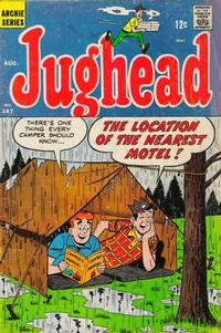 Cover Thumbnail for Jughead (Archie, 1965 series) #147