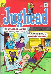 Cover Thumbnail for Jughead (Archie, 1965 series) #148
