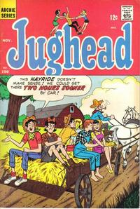 Cover Thumbnail for Jughead (Archie, 1965 series) #150