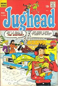 Cover Thumbnail for Jughead (Archie, 1965 series) #154