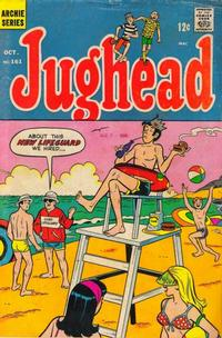 Cover Thumbnail for Jughead (Archie, 1965 series) #161