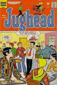 Cover Thumbnail for Jughead (Archie, 1965 series) #204