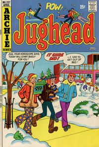 Cover Thumbnail for Jughead (Archie, 1965 series) #227