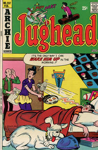Cover Thumbnail for Jughead (Archie, 1965 series) #237