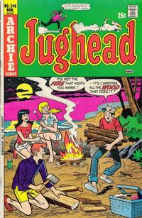 Cover Thumbnail for Jughead (Archie, 1965 series) #246