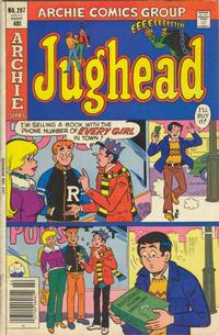 Cover Thumbnail for Jughead (Archie, 1965 series) #297