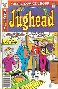 Cover Thumbnail for Jughead (Archie, 1965 series) #299