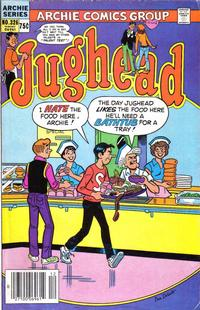 Cover Thumbnail for Jughead (Archie, 1965 series) #326