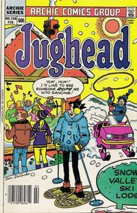 Cover Thumbnail for Jughead (Archie, 1965 series) #338